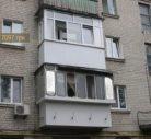 Балкон№232