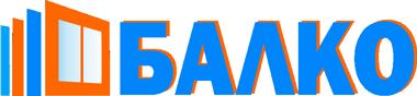 Логотип Балко
